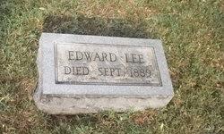 Edward Lee