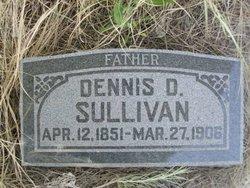 Dennis D Sullivan