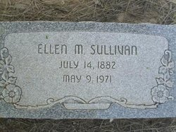 Ellen M Sullivan