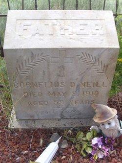 """Cornelius """"Con"""" O'Neill"""