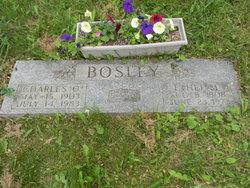Ethel Mae <I>Taylor</I> Bosley