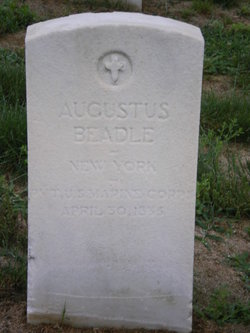 Augustus Beadle