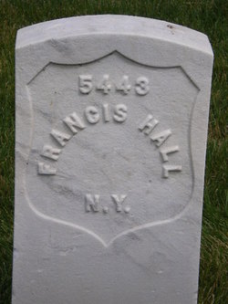 Francis Hall