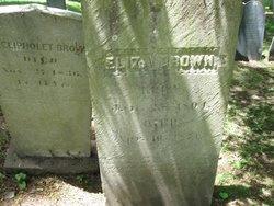 Eliza Brown