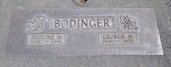 George H. Bodinger