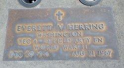 Everett V. Herring