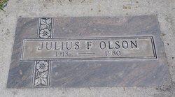 Julius F. Olson