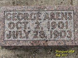 George Arens