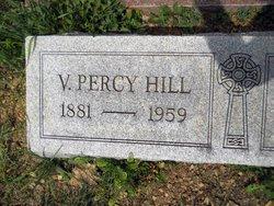 Volney Percy Hill