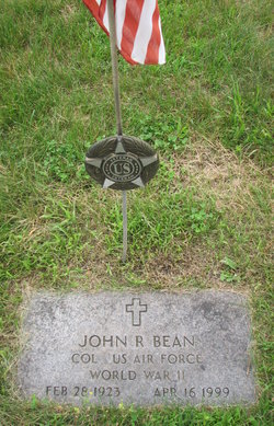 John R Bean