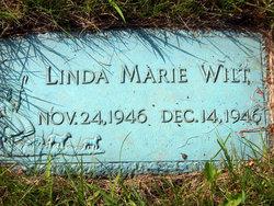 Linda Marie Wilt