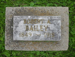 Robert A. Bailey