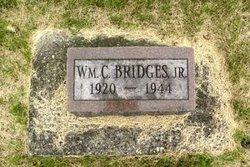 "William Charles ""Billy"" Bridges, Jr"