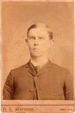 Clarence Eugene Barnett