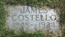 James Joseph Costello