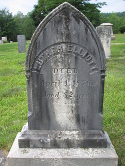 Luther Elliott