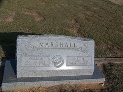 William Marshall