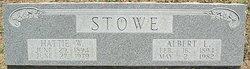 Hattie W. Stowe