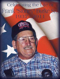 "Frank ""Stoney"" Burke, Sr"