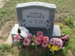 John Douglas Wallace
