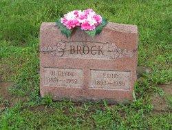 H. Clyde Brock