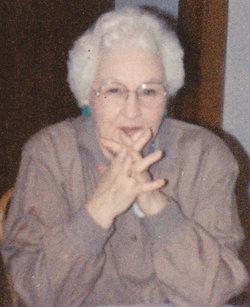 Agnes Lillian <I>Rosten</I> Bogen