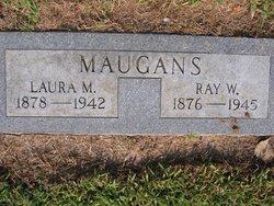 """Wray W. """"Ray"""" Maugans"""