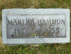 Martha Frances <I>Konst</I> Hammon