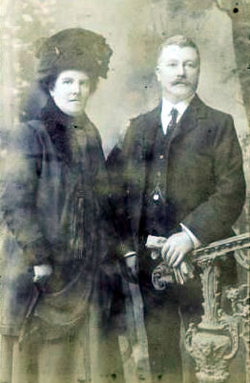 Elizabeth <I>Crawford</I> Kane