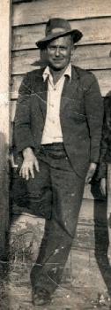 Don Burris Todd