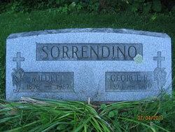 Mildred <I>Christopher</I> Sorrendino