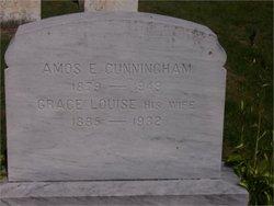 Amos Everett Cunningham
