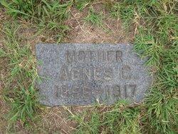 Agnes C. <I>Fell</I> Athmann