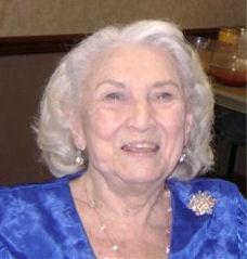 Margaret Louise <I>Ammons</I> Allen