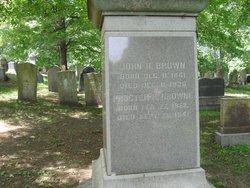 Procter Browne
