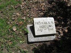Frederick W. Horton