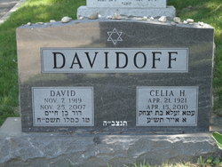 David Davidoff