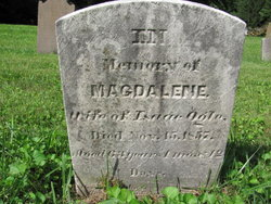 Magdalene Ogle