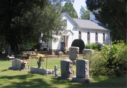 Grace Anglican Church Cemetery