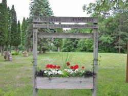 Ansgarius Cemetery