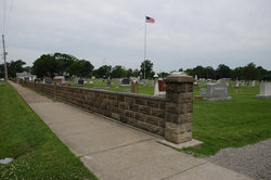 International Order of Odd Fellows Cemetery