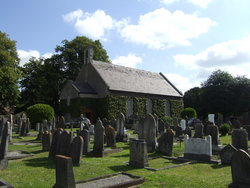 Drumcondra Churchyard