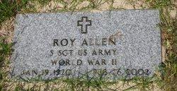 Roy N Allen
