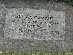 Louis Albert Campbell