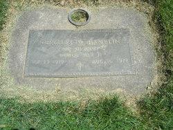 Charles Mont Hamblin