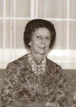 Harriett LaVerne <I>Stanley</I> Coombs