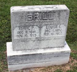 Isaac P. Brill