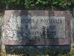 Victor Julius Mortensen