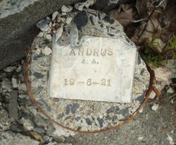 A. A. Andrus