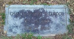 Charles Robert Fullwood
